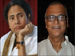 Pradip Bhattacharya Phones Mamata Banerjee Get Tickets Rajya Sabha