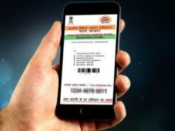 Now Carry Your Aadhaar On Your Smartphone With Maadhaar App