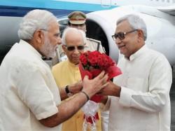 Nobody Will Be Able Challenge Pm Narendra Modi The 2019 Lok Sabha Elections Says Nitish Kumar