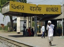 Centre Will Declare Vadnagar Railway Station As Tourist Spot