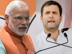 Congress Will Breathe Its Last 2019 Claims Bjp