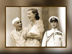 Mom Nehru Were Rarely Alone Have Physical Affair Tells Mountbatten S Daughter