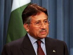 Pakistan Considered Nuking India Once Reveals Musharraf