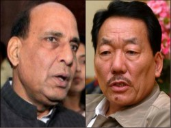 Union Home Minister Assures Sikkim Cm Security Nh