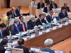 G20 Summit Pm Modi Speaks On Gst Fight Against Black Money