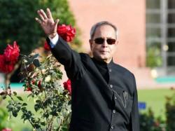How The President Pranab Mukherjee Will Live Post Retirement