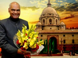 Ram Nath Kovind Defeats Meira Kumar Will Be The 14th President Of India