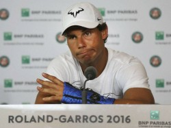 Nadal Upset Muller 5 Set Thriller