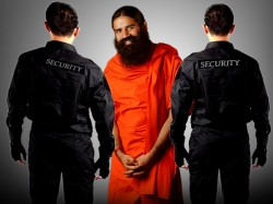 Ramdev Is Preparing Private Security Firm Haridwar