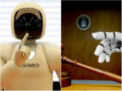 World S First Robot Lawyer Now Available New York Seattle Uk