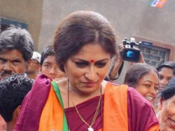 Fir Against Bjp Mp Roopa Ganguly Controversial Rape Remark