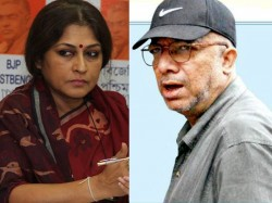 Roopa Ganguly Gives Reaction Against Kabir Suman S Comment