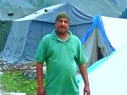 Driver Drove The Bus A Km Through Bullets Says Amarnath Yatri