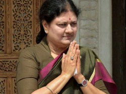 Sashikala Bribes Rs 2 Crore Her Own Jail Kitchen Alleges Jail Official