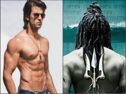 Hrithik Roshan Play Lord Shiva