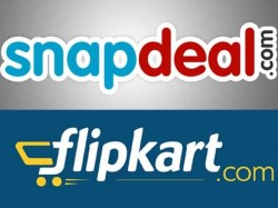 Snapdeal Board Rejects 850 Mn Offer From Flipkart