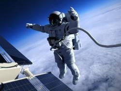 Google Maps Will Help You Navigate Through International Space Station