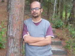 Poet Srijato Lashes Against Baduria Violence