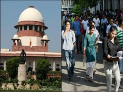 Admissions Engineering Colleges Through Iit Jee Halted Sc