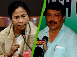 Trinamool Congress Faces Crisis Tripura