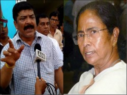 Tripura Tmc Request Mamata Banerjee Withdrawal Punishment