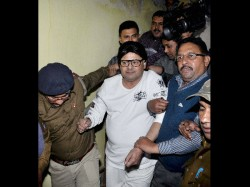 Tmc Mp Tapas Pal Kunal Ghosh Can T Vote The Presidential Election