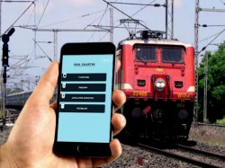 Railways Launches Mobile App That Is More Than Just Booking
