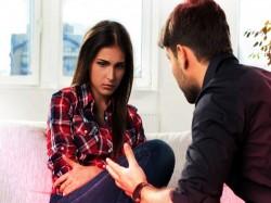 Wife Boyfriend Catches Red Handed Near Hyderabad