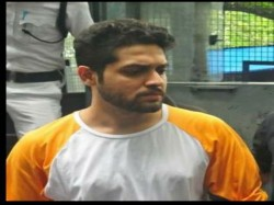 Actor Vikram Chattyopadhyay Again Send Jail Custody