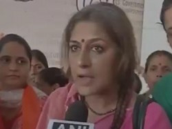 If You Come Bengal You Will Be Raped Tmc Blames Roopa Ganguly S Comment