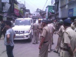 West Bengal Government Banned The Rally Two Organisations