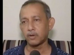 Tourism Minister Goutam Dev Is Attacked Morcha Supporters At Darjeeling