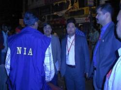Hurriyat Leaders Raise Terror Fund From Haz Pilgrimage Too Says Nia