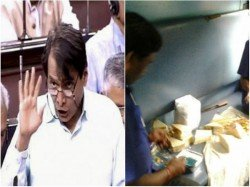 Food Serve Indian Railways Not Fit Human Says Cag Report