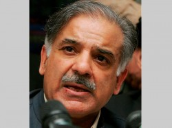 India Is Hopeful About New Pak Pm Shahbaz Sharif