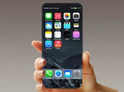 Iphone 8 Will Be Launched On September