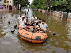 Death Toll Rise Up Bihar Flood