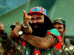 Haryana Police Accused Allowing Ram Rahim Family Flee