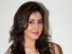Rashi Khanna Rules South Indian Film Industry Predominantly Telugu