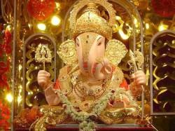 Vastu Tips Regarding Ganesh Puja At Home