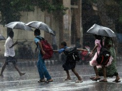 Heavy Rainfall Warning North Bengal