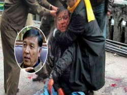 Supreme Court Turns Down The Plea Roshan Giri On Madan Tamang Murder Case