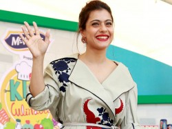 Kajol Turns 43 With The Perfect Example Age Gracefully