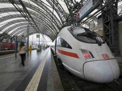 World S Fastest Train Will Run From September China