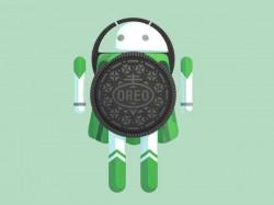 Google Finally Reveals Android O As Oreo
