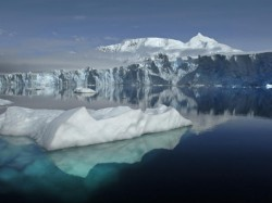 Scientists Discovers 91 Volcanoes Hidden Under Antarctica Ice