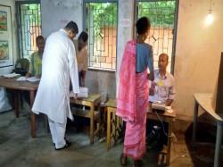 Subhendu Adhikari Turns Down The Opposition Allegation On Election