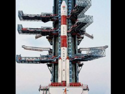 Isro Launch Navigation Satellite From Sriharikota Andhra Prradesh