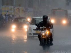 More Rains Predicted Gangetic Bengal Next 24 Hours