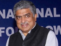 Nandan Nilekani Appoints As Non Executive Chairman Infosys